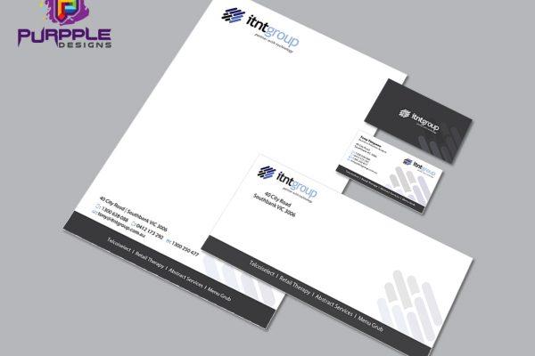 ITNT Corporate Identity