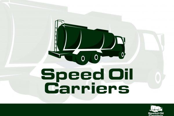 Speed Oil Logo