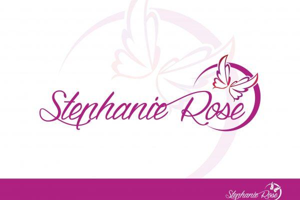 Stephanie Rose Logo