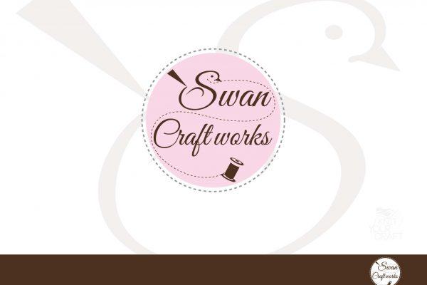 Swan Craftwarks Logo