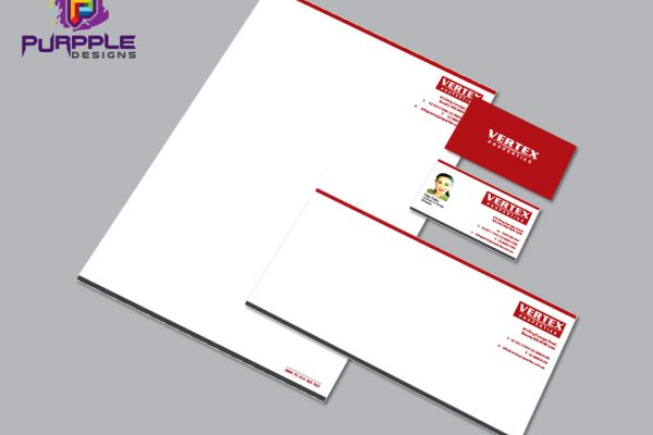Vertex Properties Corporate Identity