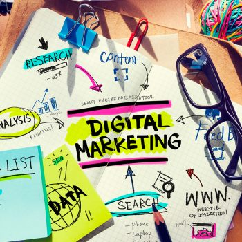 Digital Marketing Can Increase Your Business ROI