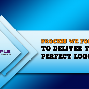 Process we follow to deliver the perfect Logo Design