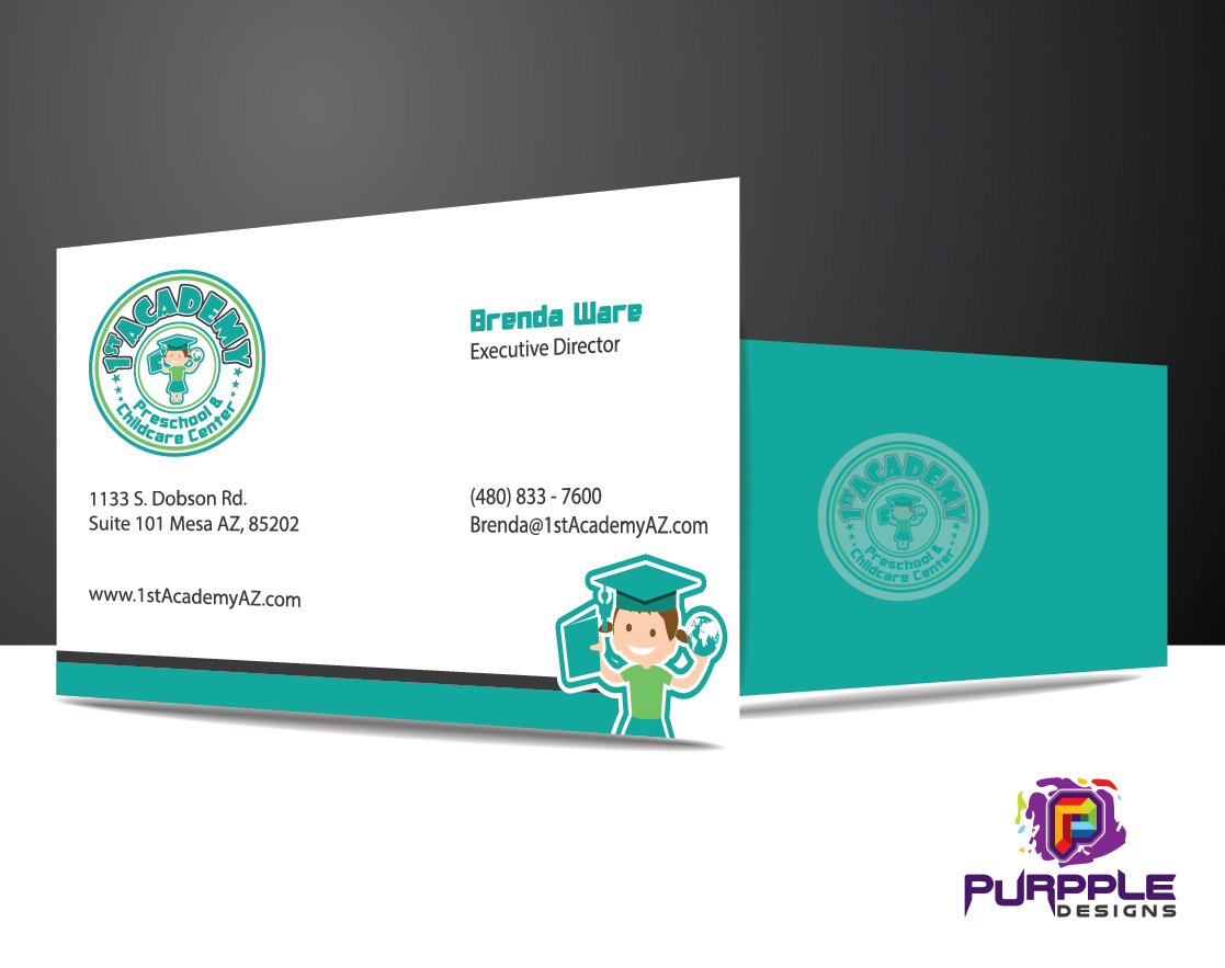 6 Business Cards Designed By Us To Promote Your Business Effectively